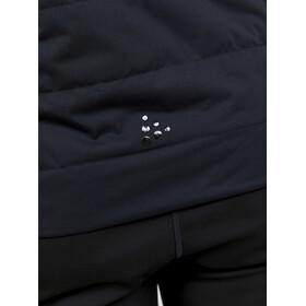 Craft ADV Storm Insulate Sweater Damer, sort